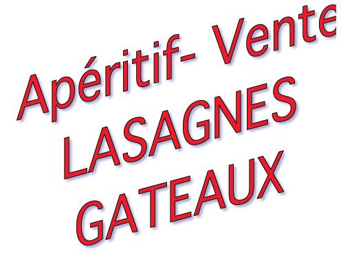 apéritif-lasagnes